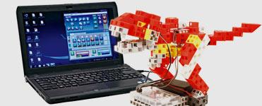 ecole programmation codage robot